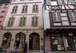 Location vacances Colmar - Colmar Historic Center - Appartment Cathedrale Terrasse - Bookingalsace-4