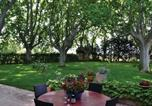 Location vacances Rognac - Holiday home Berre-l'Etang Ef-1022-2