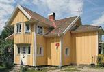 Location vacances Vänersborg - Apartment Svinbohult Uddevalla-2