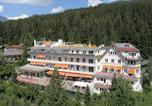 Hôtel Crans-Montana - Alpina & Savoy-2