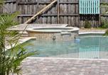 Location vacances Weston - Casa De La Brisa-4