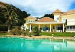 Location vacances Benahavís - Villa - Benahavis-3