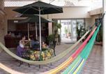 Location vacances Puerto Morelos - El Patio-4