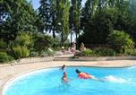 Camping Jugon-les-Lacs - Pallieter camping naturiste-3