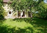 Location vacances La Coquille - Holiday home La Source 3-3