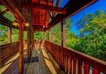 Location vacances Sevierville - Cuddly Bear Cabin-2