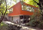 Location vacances Grenzach-Wyhlen - Aaron's Sleep-Well B&B Basel-3