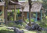 Villages vacances Sidemen - Darmada Eco Resort-1