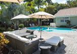 Location vacances Hollywood - Jefferson Street Home 1124 Home-1