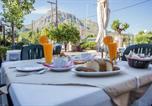 Location vacances Loutraki - Vasilios Marinos Rooms-4