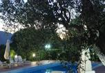 Location vacances Teggiano - Casa Mariù-1
