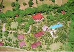 Villages vacances Pringgabaya - Medana Resort Lombok-3