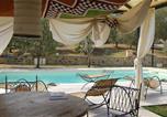 Location vacances Seggiano - Villa Poggio Aperto-3