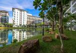 Location vacances Bang Sare - Ad Condo Resort Pu-4