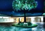 Location vacances Fort Myers - Sw 1st Three-Bedroom Villa 755-1