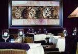 Hôtel 5 étoiles Evian-les-Bains - La Réserve Genève Hotel & Spa-4