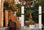 Hôtel Aghir - Djerba Saraya-4