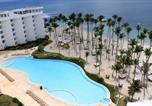 Location vacances Juan Dolio - Apartment Marbella Towers-1