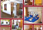 Location vacances Floh-Seligenthal - Ferienhaus Tambach_dietharz Thu 011-2