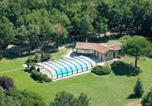 Location vacances Lacapelle-Biron - Domaine de Poubille (304)-2