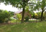 Location vacances Wageningen - Holiday home Vakantiehuisjes De Betuwe 2-3