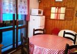 Location vacances Station de ski des Fourgs - Appartement et studio-2