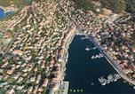 Location vacances Mali Lošinj - Apartments Vitoria-2