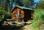Villages vacances Victoria - La Conner Camping Resort Cabin 10-2
