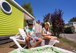 Camping avec Hébergements insolites Sibiril - Yelloh! Village - La Plage-3