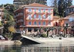 Hôtel Laveno-Mombello - Albergo Riva-4