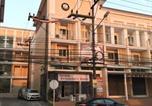 Hôtel Ko Phayam - Ranong Backpacker's hostel-1