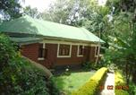 Location vacances Arusha - Themi Valley Eco and Cultural Tourism Homestay-2