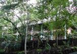 Hôtel Masaya - Apoyo Resort & Conference Center-3