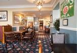 Hôtel Bletchley - The Swan Hotel Wetherspoon-2