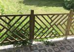 Location vacances Labroye - Stable Cottage - Boufflers-2