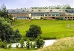 Villages vacances Hellidon - Hellidon Lakes Golf & Spa Hotel - Qhotels-3