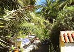 Location vacances Arucas - Moya 3-3