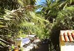 Location vacances Moya - Moya 3-3