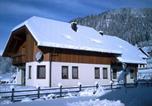 Location vacances Reichenau - Carinthia Apartment-3