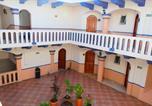 Hôtel Santa María Huatulco - Zone H Fun Inclusive-2