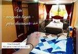 Location vacances Quito - Hostal Marsella-1