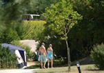 Camping  Acceptant les animaux Mauroux - Castel Le Camp de Florence-3