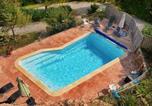 Location vacances Salernes - Gite Les Lones-1