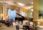 Hôtel Surabaya - Jw Marriott Hotel Surabaya-3
