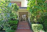 Location vacances Burbank - Cozy New Town House Glendale-4