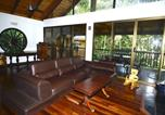 Location vacances Kuranda - Luxury Rainforest Villa-4