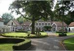 Hôtel Beussent - Le Manoir de la Haute Chambre-4