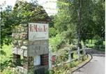 Location vacances La Pommeraye - Chambres d'Hôtes du Moulin du Vey-3