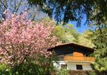Location vacances Haselbourg - Chalet Dabo-1