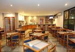 Hôtel Araras - Ventura Inn Hotel-3